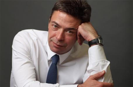Анатолий Печатников, заместитель президента–председателя  правления банка «ВТБ».