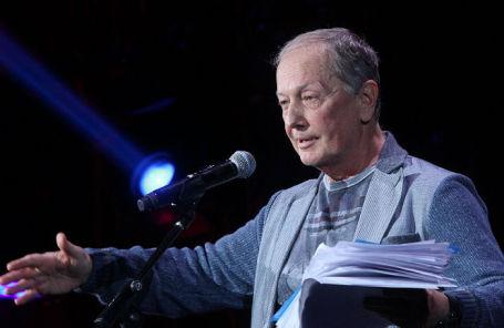 Кобзон сообщил детали смерти сатирика Михаила Задорнова
