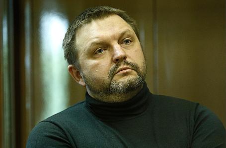 Никита Белых женился вСИЗО насвидетельнице посвоему уголовному делу