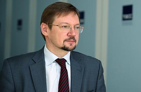 Александр Журавский.
