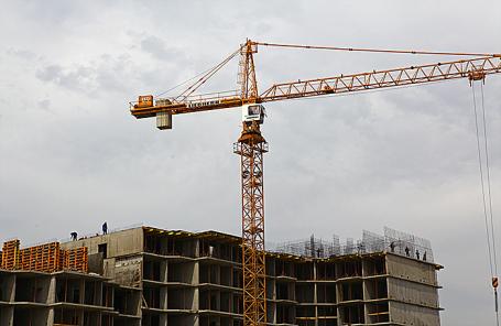 кредит на долевое строительство