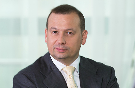Генеральный директор СПАО «Ингосстрах» Михаил Волков