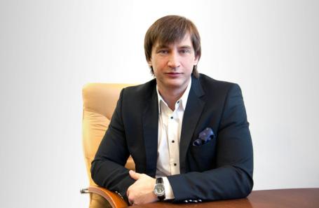 Олег Кравченко, заместитель генерального директора по комплексным проектам компании КРОК