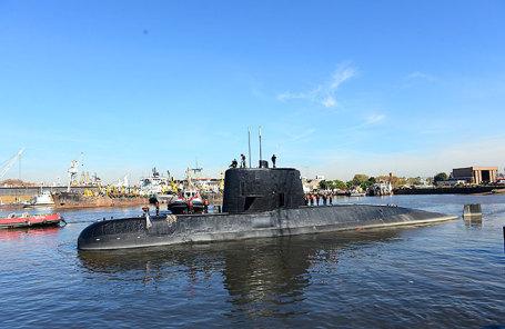 Подводник назвал вероятную причину пропажи «Сан-Хуана» испособ помощи впоисках
