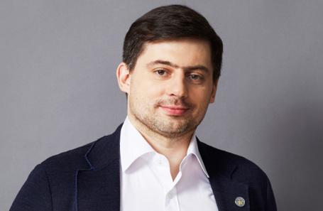 Максим Евдокимов, вице-президент по развитию мобильных сервисов Тинькофф Банка