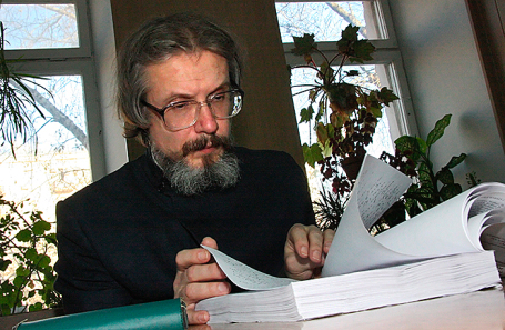 Василий Бойко.