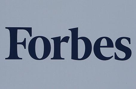 Forbes впервый раз составил более рейтинг начальников ссамыми дорогими пакетами акций компаний
