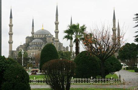 EC может включить Турцию в«черный список» офшоров