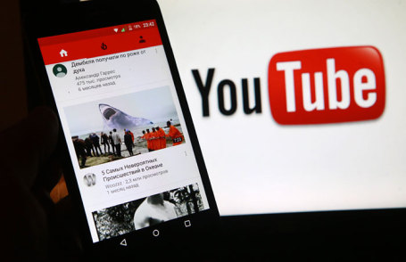 Крупные рекламодатели уходят с YouTube из-за комментаторов-педофилов