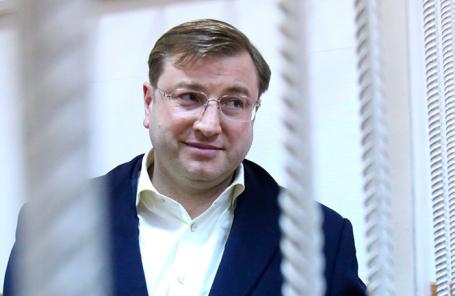 Предприниматель Михальченко частично признал вину поделу оконтрабанде элитного алкоголя