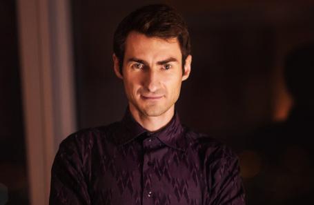 Роман Амелин, основатель компании «32 этаж»