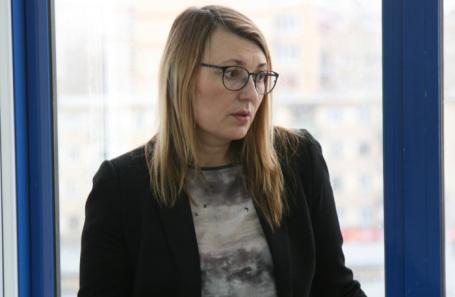 Татьяна Ольховская, основатель агентства недвижимости «Дворецкий»