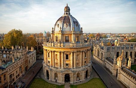 Оксфордский институт впервый раз выйдет надолговой рынок