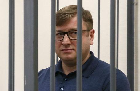 Дмитрий Михальченко.