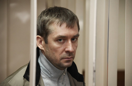 Суд удовлетворил иск Генпрокуратуры оконфискации квартир и денежных средств полковника Захарченко