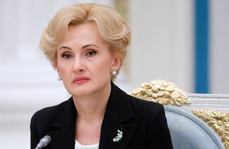 Телефонные сети русских топ-менеджеров попросили исключить из«закона Яровой»