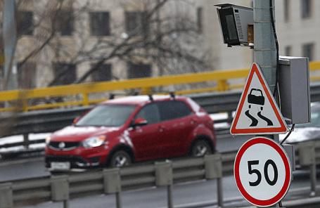 Камеры видеофиксации на трассах  Дагестана отключили задолги