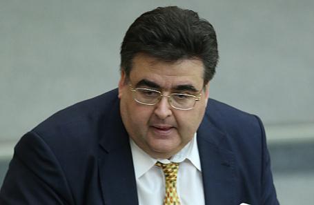 Алексей Митрофанов.