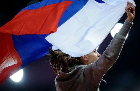 Русские канала могут все-таки показать Олимпиаду