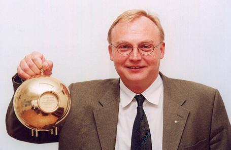 Валерий Малыгин.