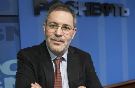 АФК «Система» возмутилась оперативной работой судьи поиску «Роснефти»