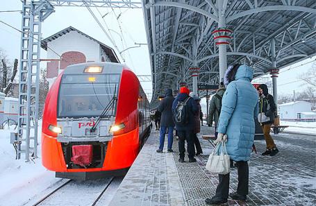 Власти столицы представили список работ для интеграции МЦК сназемным транспортом