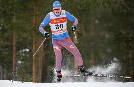Никита Крюков.