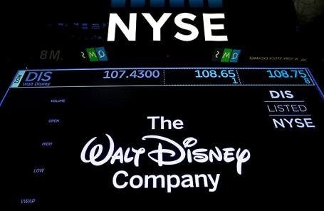 Компания Disney близка к закупке активов 21st Century Fox на $60 млрд