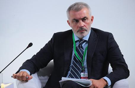 Основной владелец группы «Дымов» Вадим Дымов.
