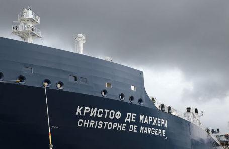 «Новатэк» ведет переговоры поучастию вСПГ-терминале наКамчатке
