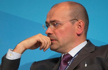 Генеральный директор Фонда национальной энергетической безопасности Константин Симонов.