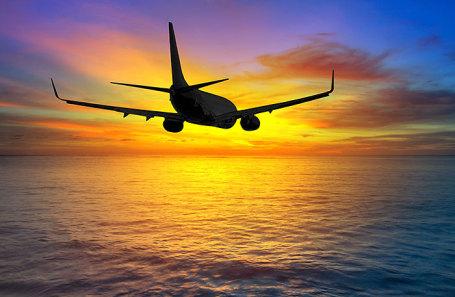 Минтранс РФ планирует до конца года подготовить проект указа об авиасообщении с Египтом