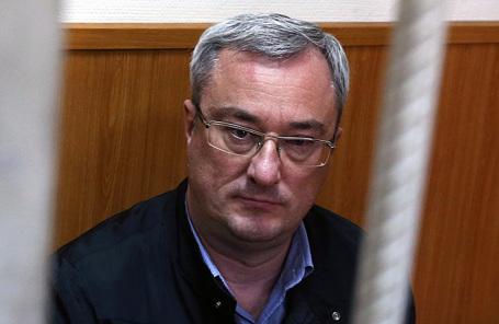 Вячеслав Гайзер.