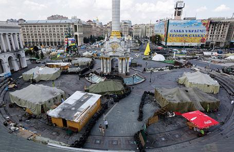 Украинский суд согласился допросить грузин поделу обубийствах намайдане