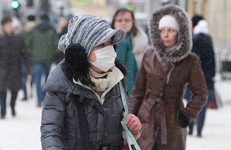 В столицу Российской Федерации снова придет едкий запах сполигона ТБО «Кучино»— МЧС