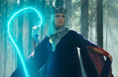 Кадр из фильма «Последний богатырь».