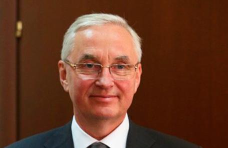 Вице-президента РСПП (Российский Союз Промышленников и Предпринимателей) Игорь Юргенс.