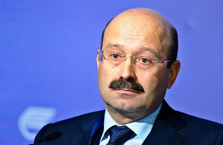 Президент-председатель правления ВТБ24 Михаил Задорнов