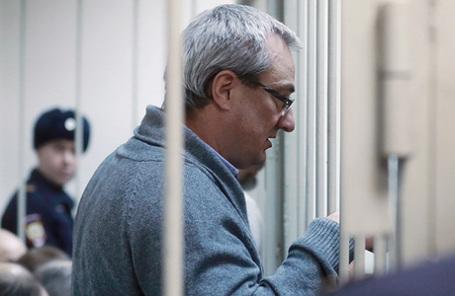 Имущество Вячеслава Гайзера осталось под арестом
