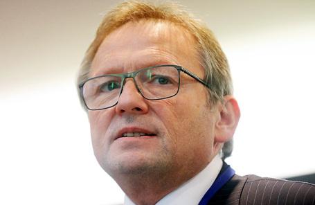Председатель Партии роста Борис Титов.