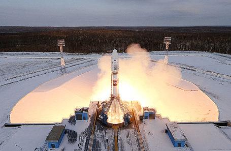 Рогозин про неудачный запуск сВосточного: «Костюмчик неполучился»