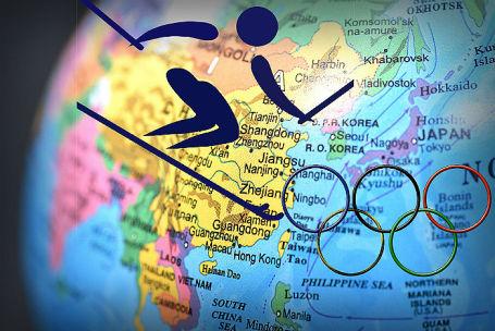 КНДР сообщила оготовности отправить спортсменов наОлимпийские игры вЮжную Корею