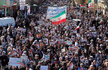 Власти Ирана разблокировали социальная сеть Instagram