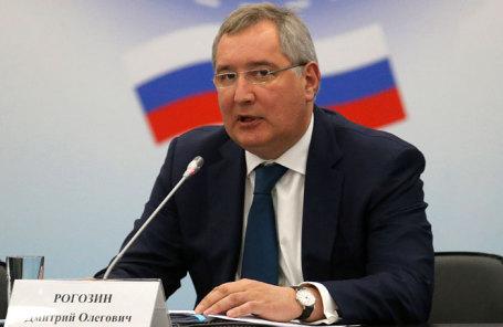 Русская «оборонка» создаст спецштаб для развития ОПК вусловиях санкций— Рогозин