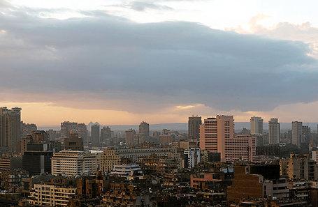 Каир, Египет.