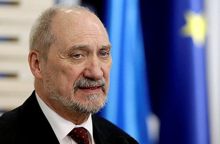 Антоний Мачеревич.