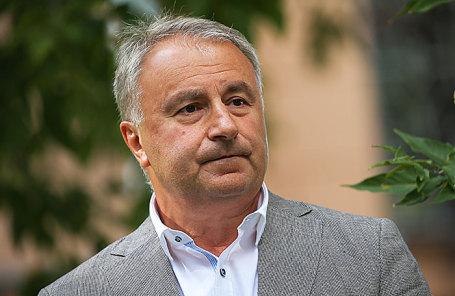Леонид Верещагин.
