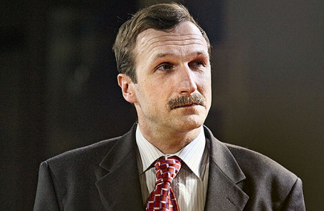 Кандидат впрезиденты Павел Грудинин закрыл все иностранные счета