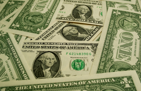 КНР опроверг сообщения СМИ осокращении выкупа гособлигаций США