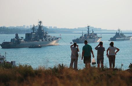 В Госдуме рассказали о состоянии украинских кораблей, оставшихся в Крыму